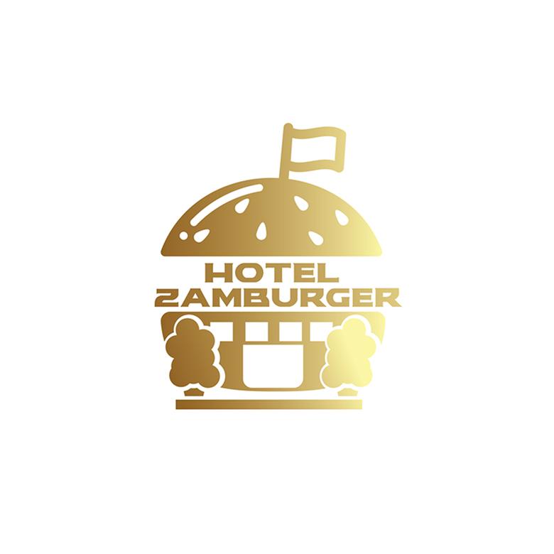 hotel zamburger